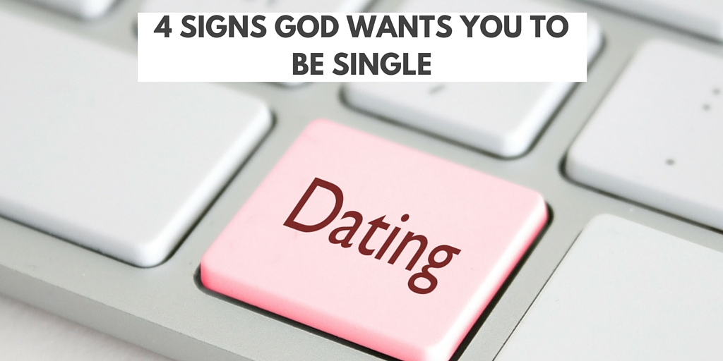How to know if god is calling you to singleness applygodsword how to know if god is calling you to singleness fandeluxe Gallery
