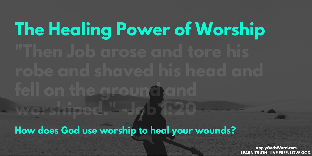 "(Note: To get the most out of this article, consider taking some time to prepare by using BibleGateway.com or the Bible Gateway App and do a ""keyword"" search for ""worship."" You will then get an amazing list of Bible verses to help you have a foundation for a biblical understanding of worship.)"