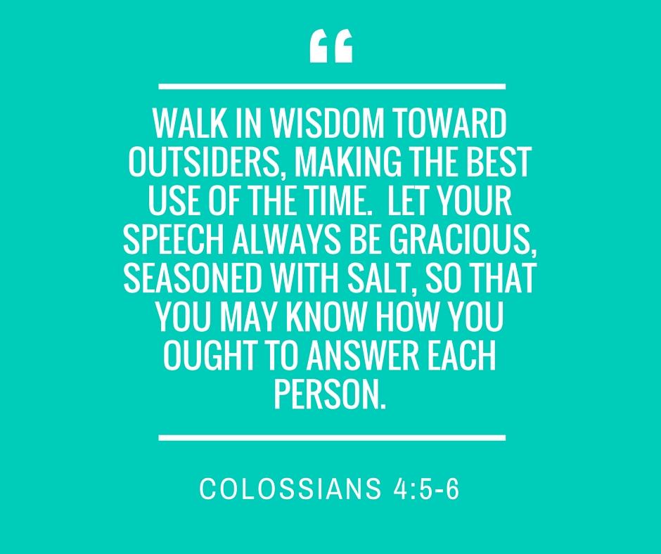 Christian/Biblical Counseling Tips