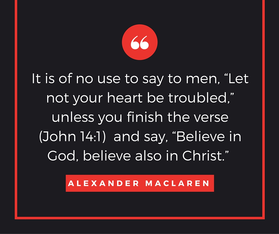 What Does the Bible Say About Believing in Yourself_