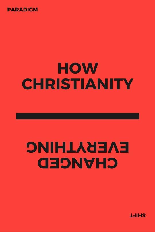 Christian Paradigm shift