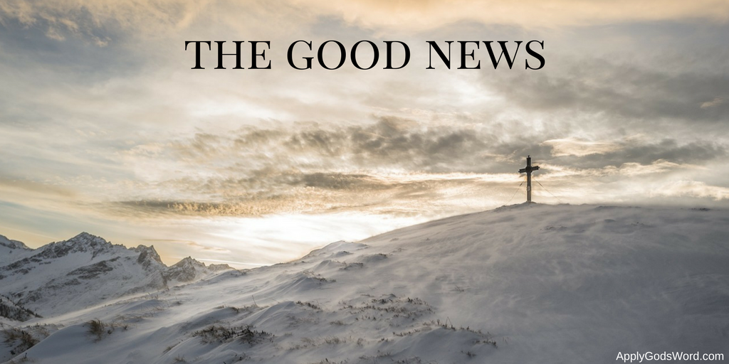 the bad & good news