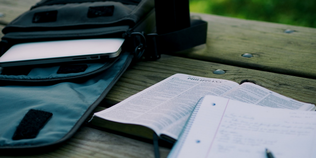 benefits of memorizing Scripture