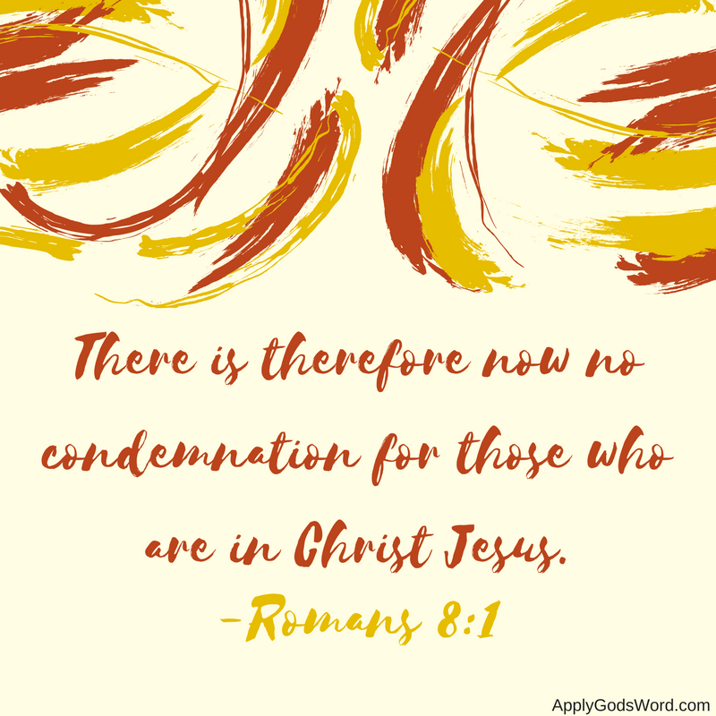 What Is the Difference Between Condemnation and Conviction