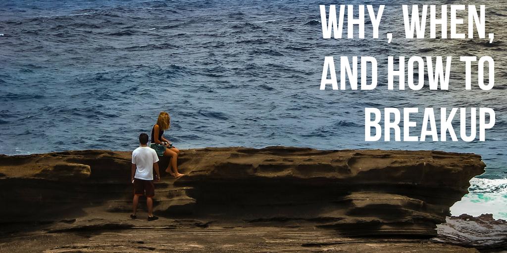 christian breakup tips