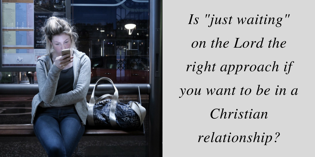 Purpose of christian dating
