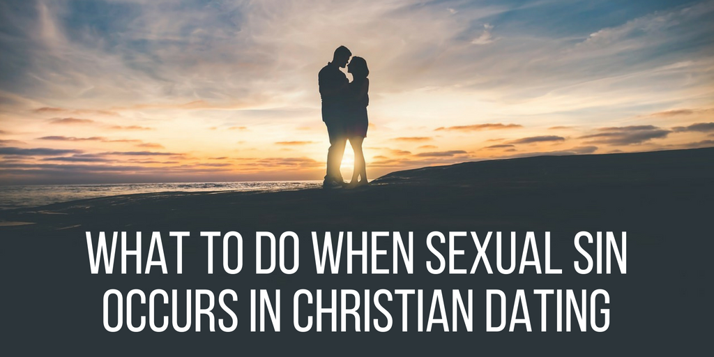 sex and dating in christian life