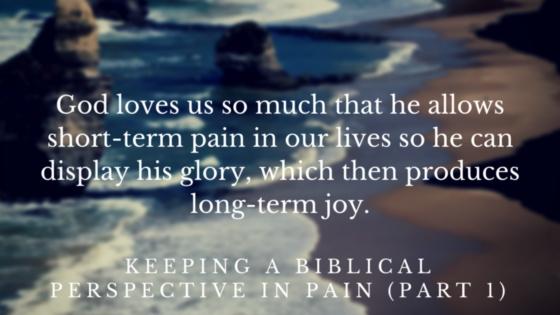 Bible Verses: John 11:1-15 (NIV)
