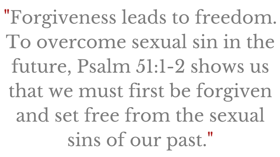 How to overcome sexual sin images 661