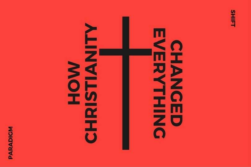 christian paradigm shift bible