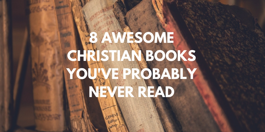 christian books must read