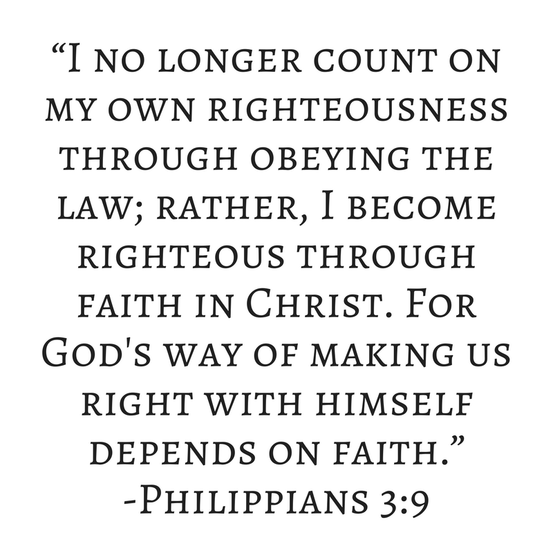what's the purpose for God's law