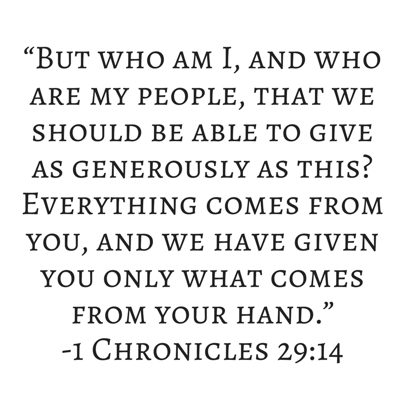 Bible humility glory