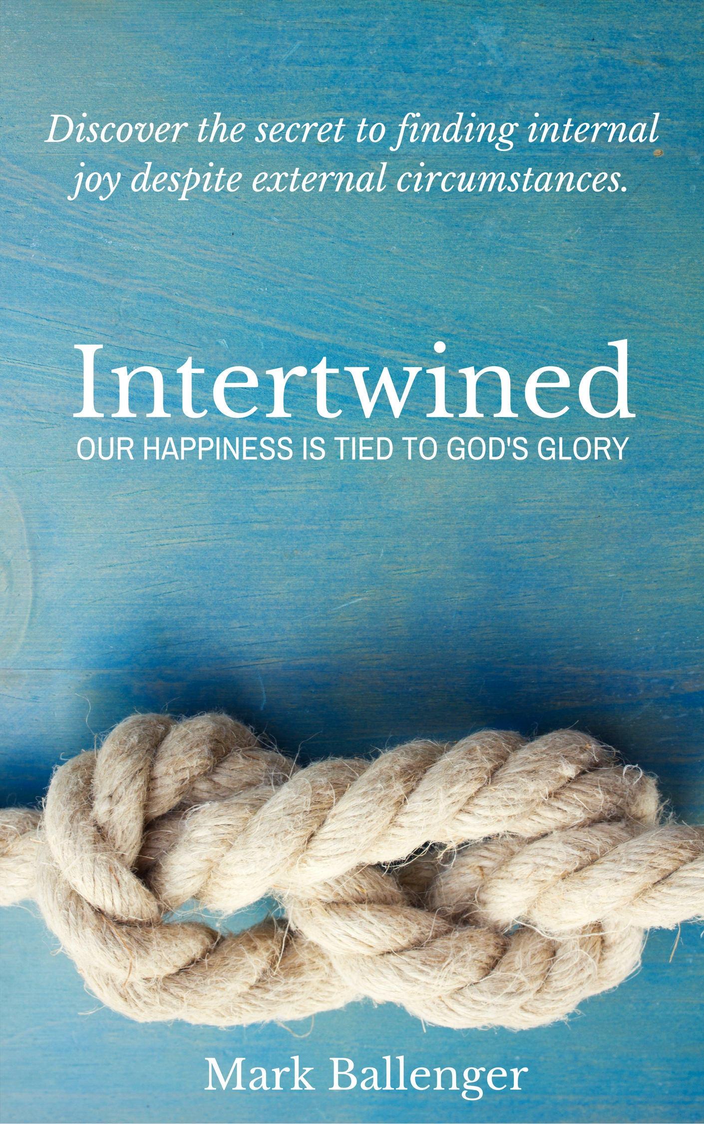 Intertwined by Mark Ballenger