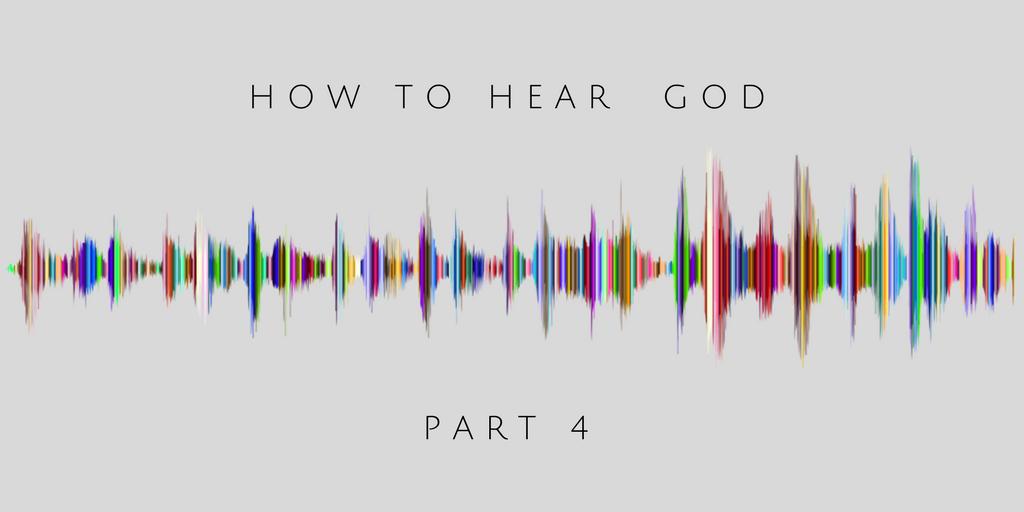 cant hear god