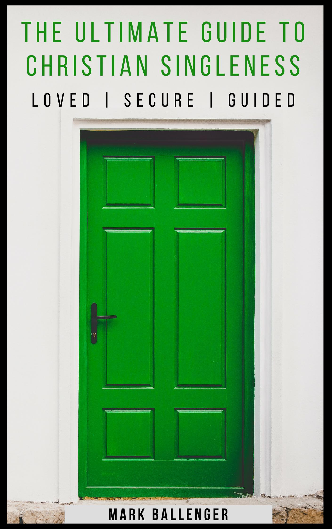Christian singleness Bible study