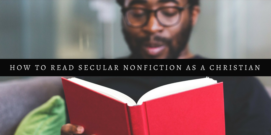 secular nonfiction christian