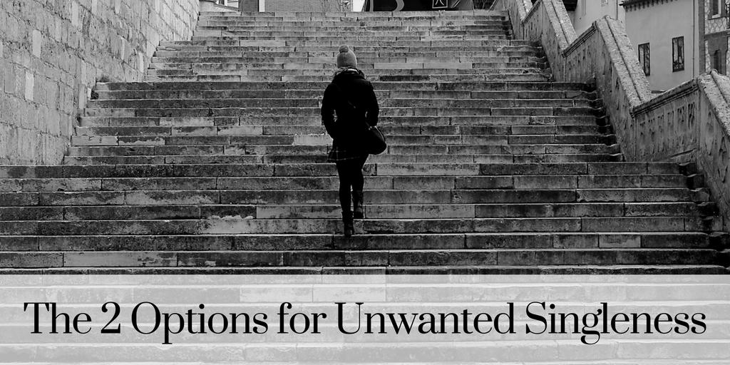 unwanted singleness christian