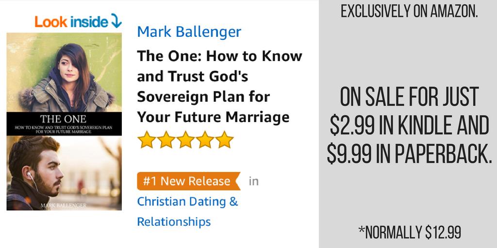 mark ballenger