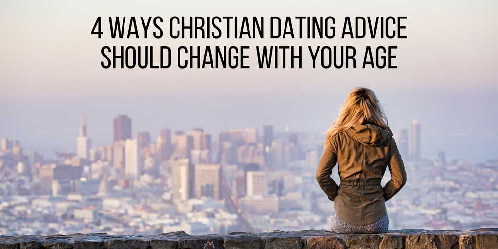 christian dating advice older adults
