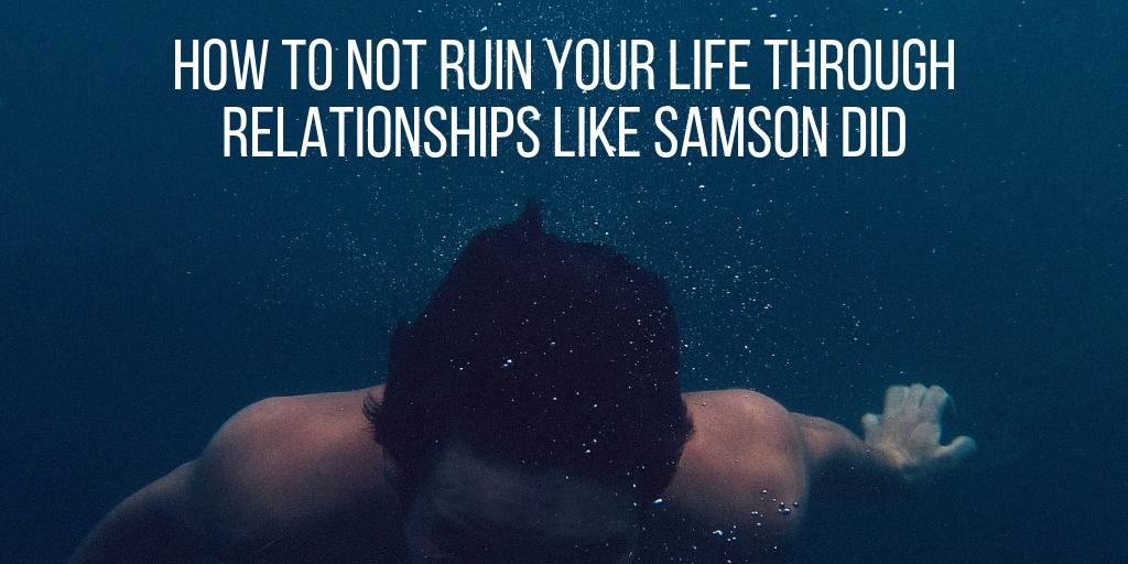christian relationship lessons