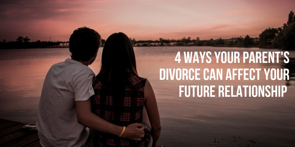 how does divorce affect future relationships