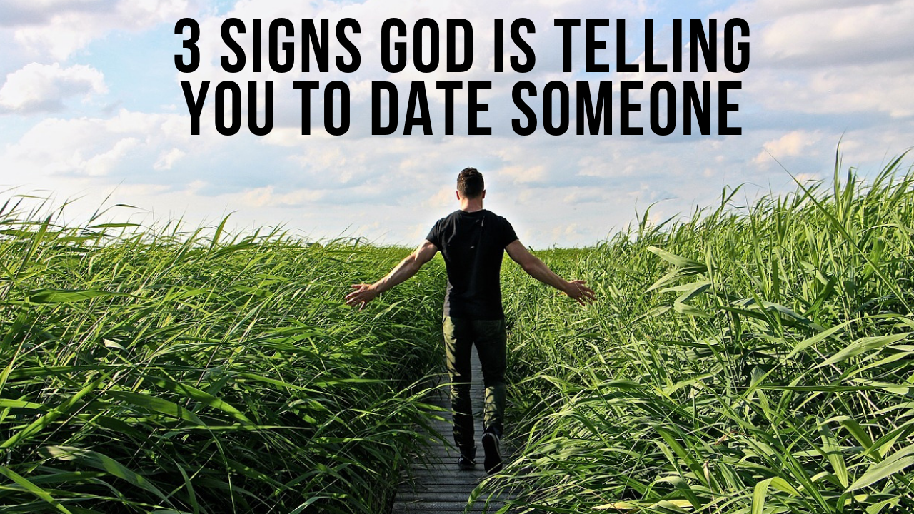 signs God date