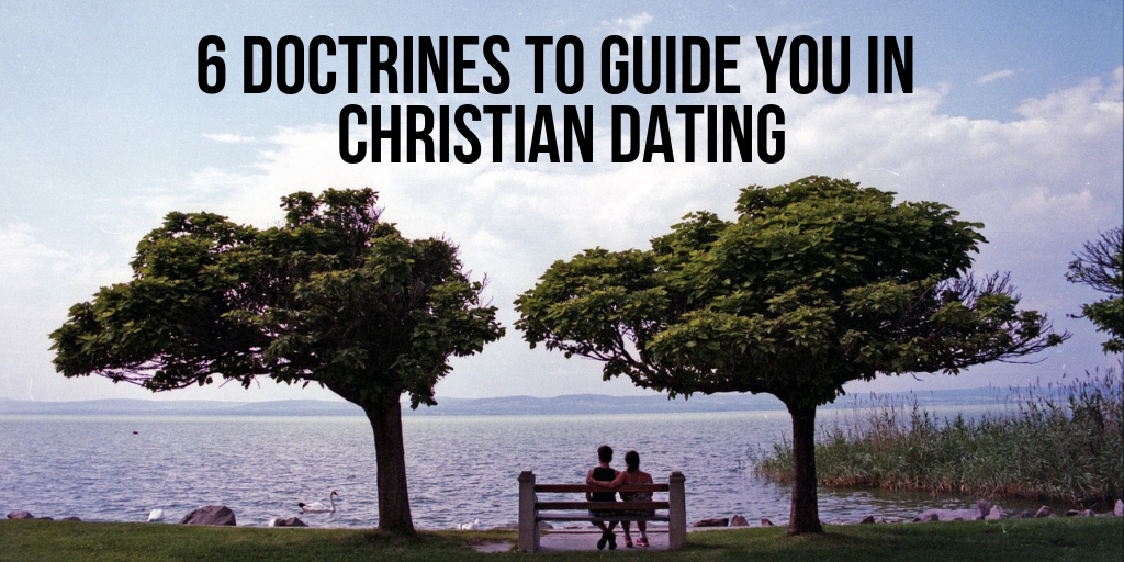 christian dating bible